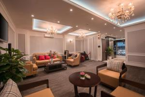 Serene Boutique Hotel & Spa, Hotels  Hanoi - big - 143