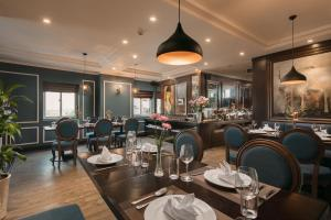Serene Boutique Hotel & Spa, Hotely  Hanoj - big - 131