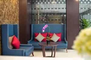 Serene Boutique Hotel & Spa, Hotely  Hanoj - big - 102