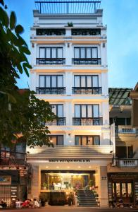 Serene Boutique Hotel & Spa, Hotels  Hanoi - big - 117