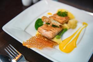Serene Boutique Hotel & Spa, Hotels  Hanoi - big - 108