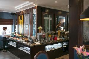 Serene Boutique Hotel & Spa, Szállodák  Hanoi - big - 84