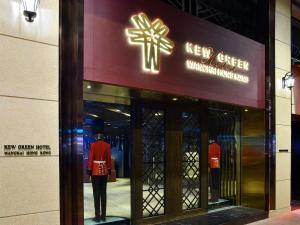 Kew Green Hotel Wanchai Hong Kong (Formerly Metropark Wanchai), Hotels  Hong Kong - big - 50