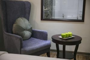 Serene Boutique Hotel & Spa, Hotels  Hanoi - big - 9