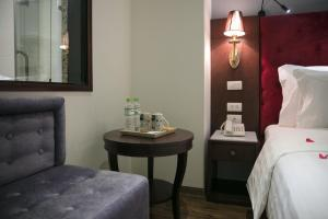 Serene Boutique Hotel & Spa, Hotels  Hanoi - big - 148