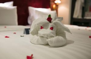 Serene Boutique Hotel & Spa, Hotely  Hanoj - big - 145