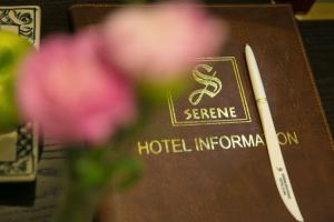 Serene Boutique Hotel & Spa, Hotels  Hanoi - big - 146