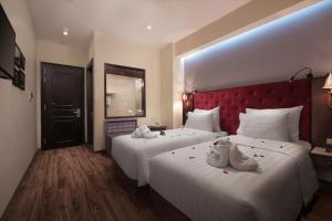 Serene Boutique Hotel & Spa, Hotels  Hanoi - big - 15