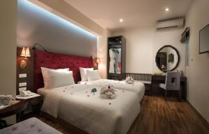 Serene Boutique Hotel & Spa, Hotels  Hanoi - big - 16