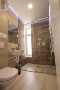 Riverside Residence, Guest houses  Sarajevo - big - 25