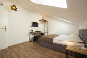 Riverside Residence, Guest houses  Sarajevo - big - 24