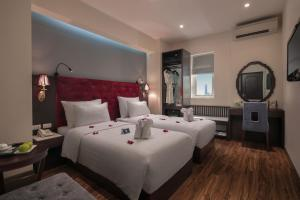 Serene Boutique Hotel & Spa, Hotels  Hanoi - big - 18