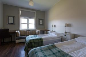 Hotel Búdir, Hotely  Búðir - big - 12