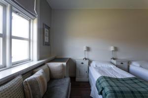Hotel Búdir, Hotely  Búðir - big - 11