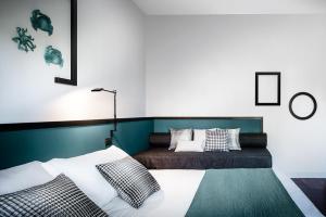 Villa Regina - MarePineta Resort, Hotely  Milano Marittima - big - 12