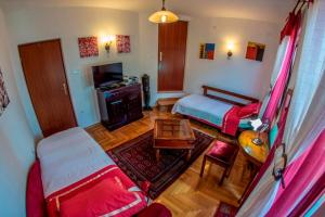Apartments Mavero, Apartmanok  Banjole - big - 59