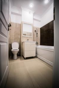 Cartagena Apartments, Apartments  Mamaia Nord – Năvodari - big - 6