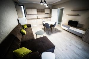 Cartagena Apartments, Apartments  Mamaia Nord – Năvodari - big - 5