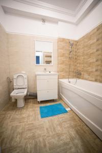 Cartagena Apartments, Apartments  Mamaia Nord – Năvodari - big - 3