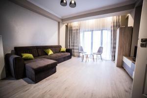 Cartagena Apartments, Apartments  Mamaia Nord – Năvodari - big - 14