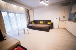 Cartagena Apartments, Apartments  Mamaia Nord – Năvodari - big - 19
