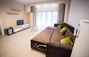 Cartagena Apartments, Apartments  Mamaia Nord – Năvodari - big - 21