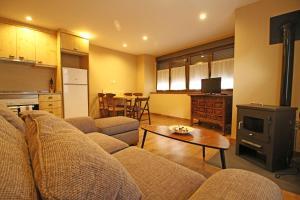 Apartamentos Yoy Mont Romies, Ferienwohnungen  Salardú - big - 22