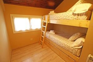 Apartamentos Yoy Mont Romies, Ferienwohnungen  Salardú - big - 28