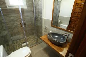 Apartamentos Yoy Mont Romies, Ferienwohnungen  Salardú - big - 29
