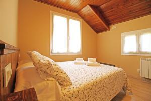 Apartamentos Yoy Mont Romies, Ferienwohnungen  Salardú - big - 33