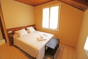 Apartamentos Yoy Mont Romies, Ferienwohnungen  Salardú - big - 34