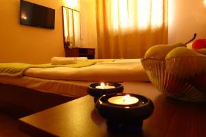 Edelweiss Park Hotel, Hotely  Bansko - big - 29