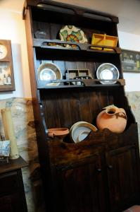 holidays vintage, Case vacanze  Nazaré - big - 56
