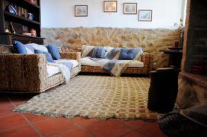 holidays vintage, Case vacanze  Nazaré - big - 44