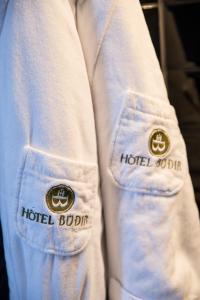 Hotel Búdir, Hotely  Búðir - big - 34