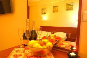 Edelweiss Park Hotel, Hotely  Bansko - big - 34