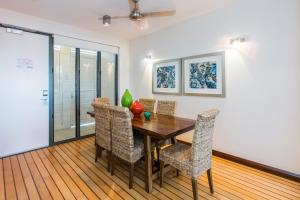 Boathouse Port of Airlie, Apartments  Airlie Beach - big - 5