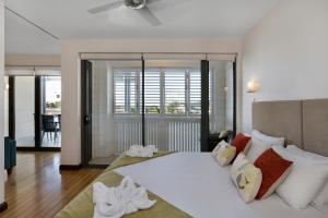 Boathouse Port of Airlie, Apartmány  Airlie Beach - big - 10