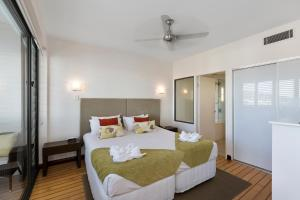 Boathouse Port of Airlie, Apartmány  Airlie Beach - big - 11