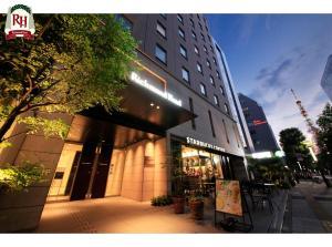 Hotel Comsoleil Shiba Tokyo