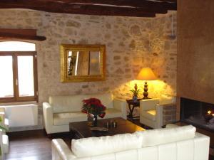 Molí Blanc Hotel, Hotels  Jorba - big - 34