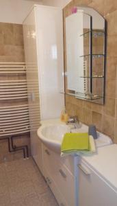 Apartment Sure, Apartmanok  Sveti Filip i Jakov - big - 5