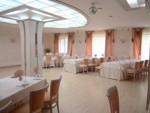 Park Hotel Mechta, Hotels  Oryol - big - 83