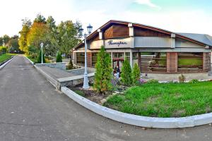 Park Hotel Mechta, Hotels  Oryol - big - 232
