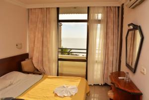 Elit Koseoglu Hotel, Hotels  Side - big - 6