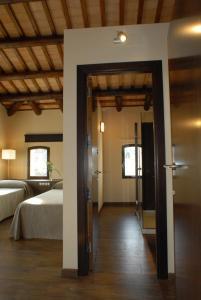 Molí Blanc Hotel, Hotely  Jorba - big - 10