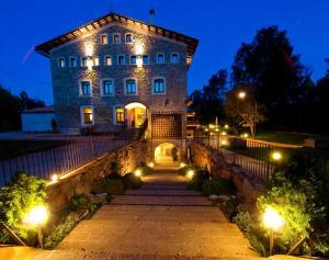 Molí Blanc Hotel, Hotels  Jorba - big - 38