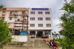 Maa Gaytari India, Hotel  Katra - big - 42