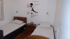 Apartment Haj Nehaj, Апартаменты  Сутоморе - big - 20