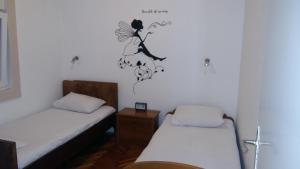 Apartment Haj Nehaj, Апартаменты  Сутоморе - big - 21